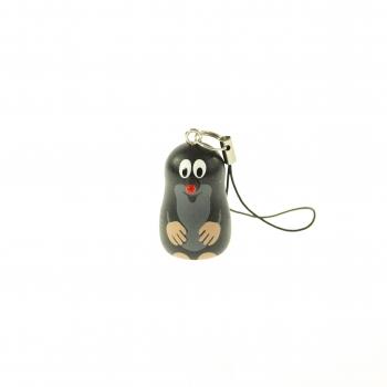 Klíčenka-krtek mini