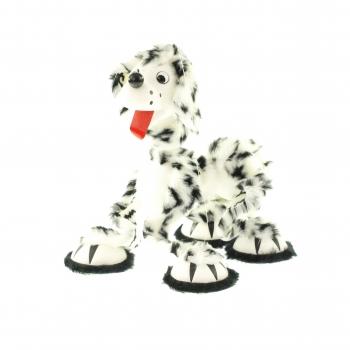 Loutka pes - Dalmatin