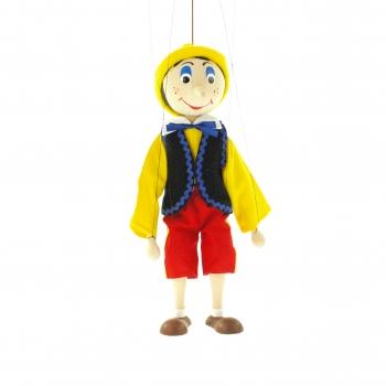 Loutka velká - Pinocchio