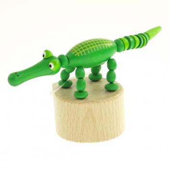 MF - krokodýl