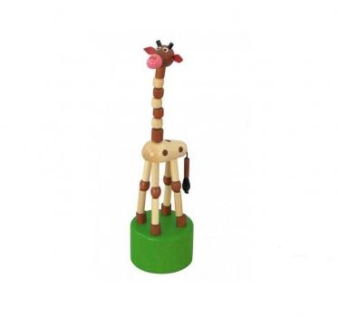 MF - žirafa II