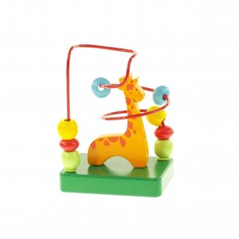 Motorický labyrint žirafa