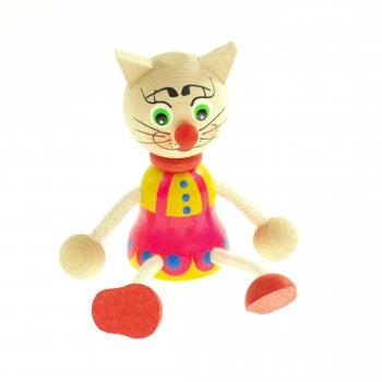 Panáček - kočka