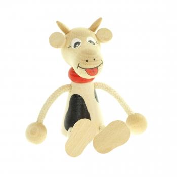 Panáček - kráva