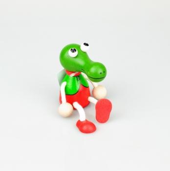 Panáček - Krokodýl
