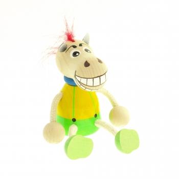 Panáček - kůň