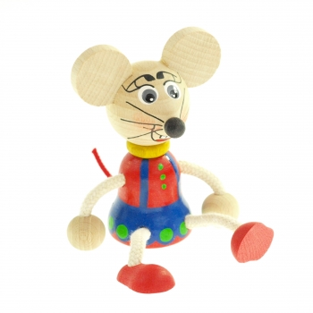 Panáček - myš