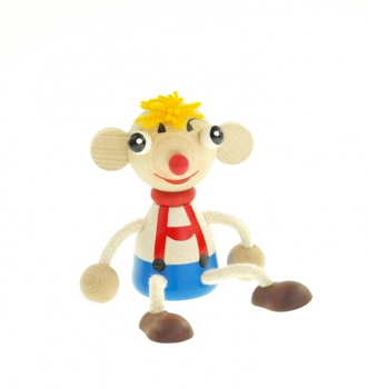 Panáček - okatý kluk