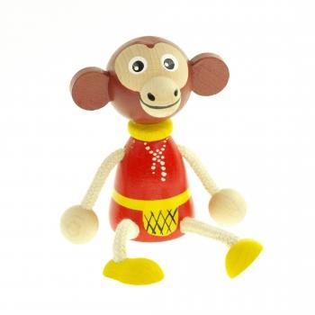 Panáček - opička