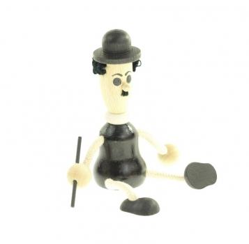Panáček-Pán s hůlkou