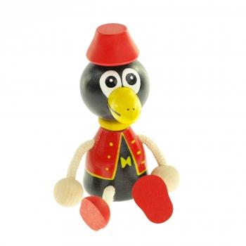 Panáček - ptáček