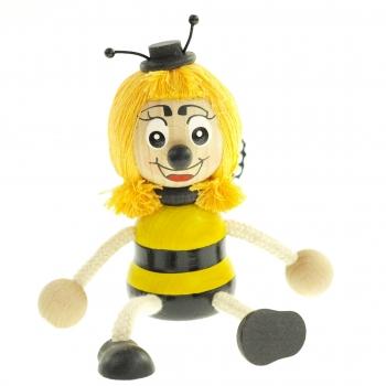 Panáček - včela