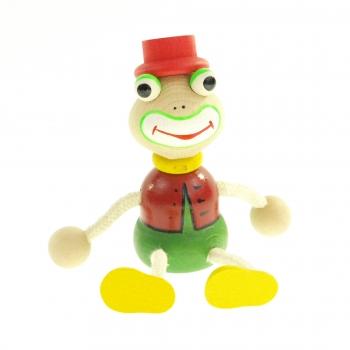 Panáček - žába
