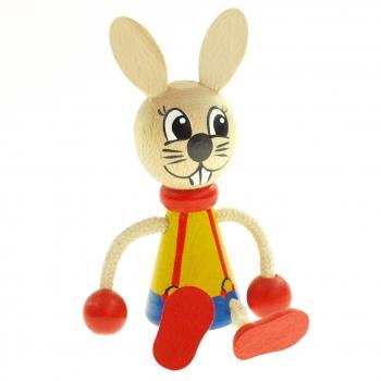 Panáček - zajíc