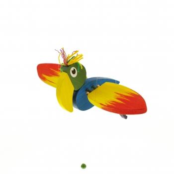 Papoušek - malý