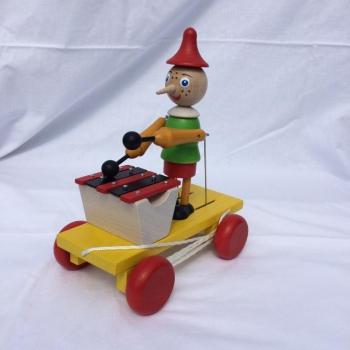 Pinochio xylofon II
