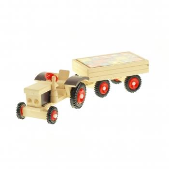 Traktor ABC